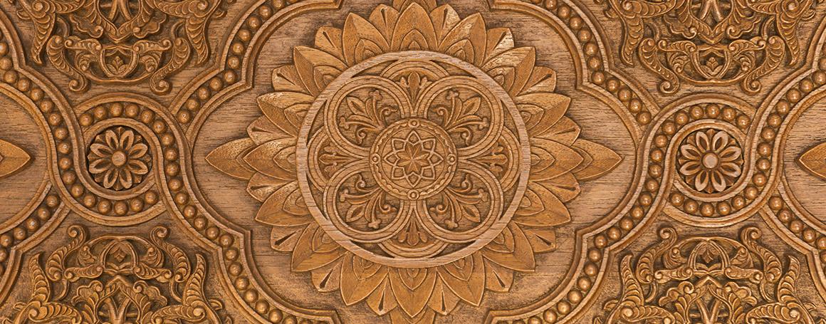 کدام یک از صنایع دستی چوبی ایران را میشناسید؟