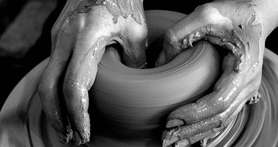 تمدن چند هزار ساله صنایع دستی