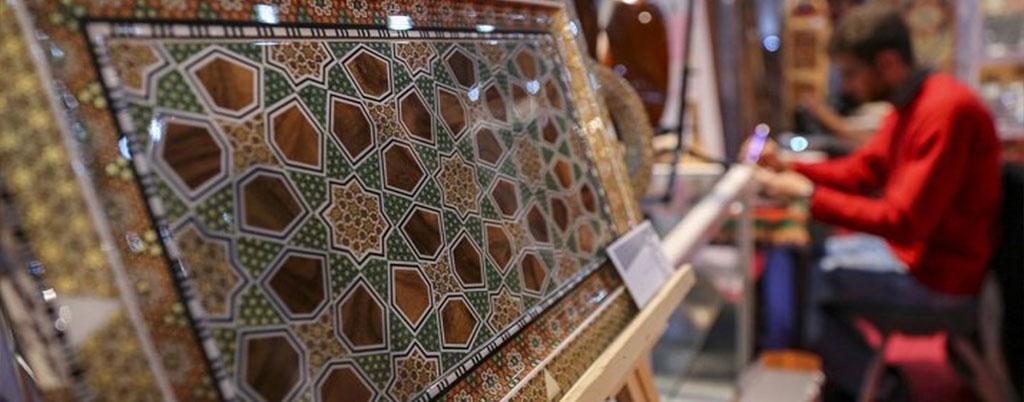 خاتم صنایع دستی شیراز