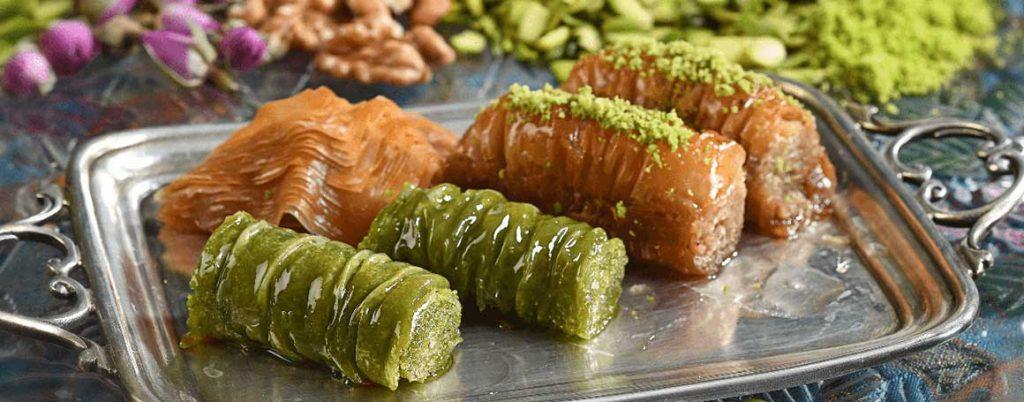 سوغات تبریز را از کجا بخریم