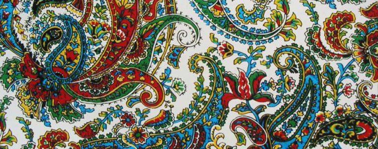 بته جقه چیست؟ هرآنچه باید درباره این نقش زیبای ایرانی در هنر بدانید!