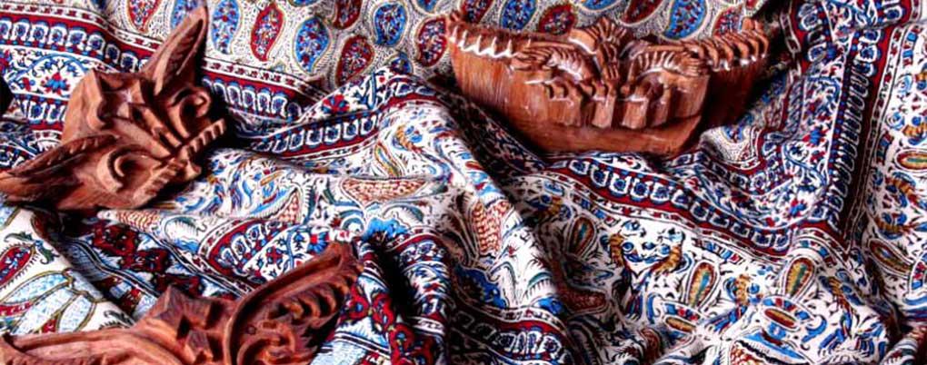 قلمکاری اصفهان