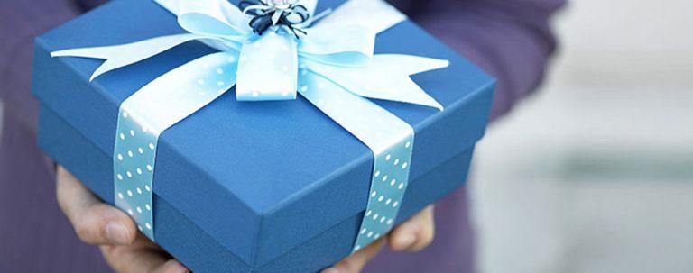 با برخی از انواع هدایای سازمانی آشنا شوید.