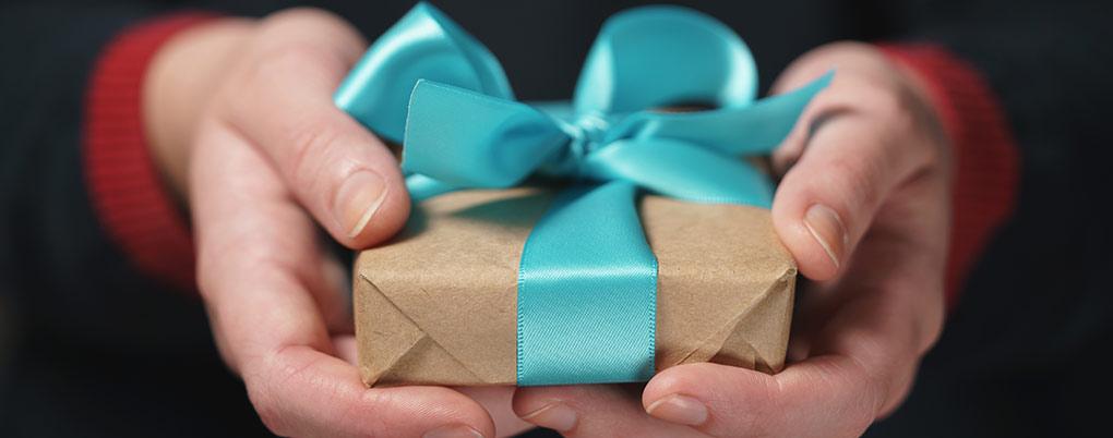 هدیه مناسب برای کارمندان