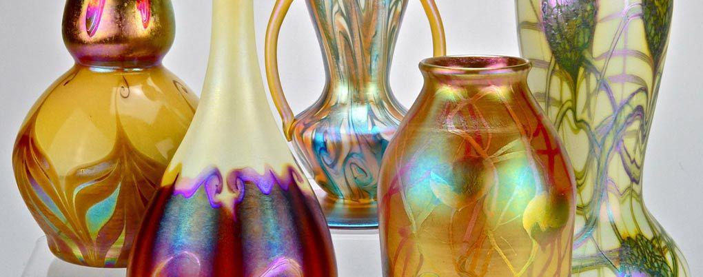 صنایع شیشه همدان