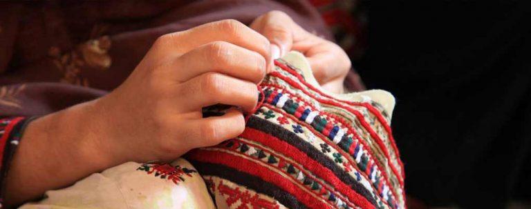 مهمترین صنایع دستی سیستان و بلوچستان