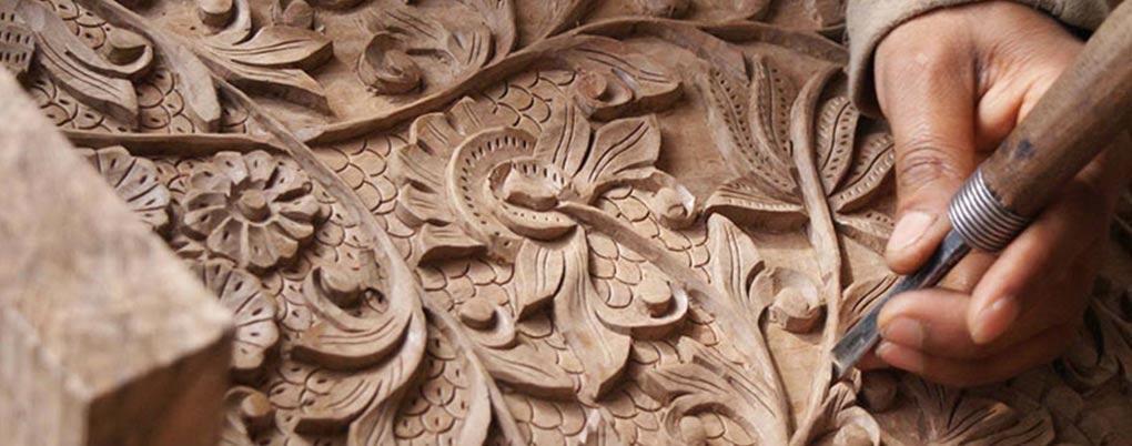 صنایع چوبی همدان
