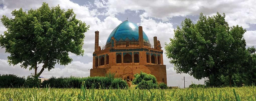 سوغات خوراکی زنجان
