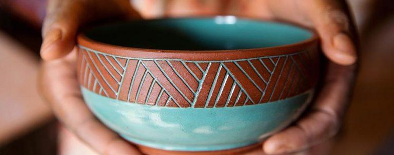 صنایع دستی کاشان؛ مظهر هنر اصیل ایرانی آمیخته با عشق