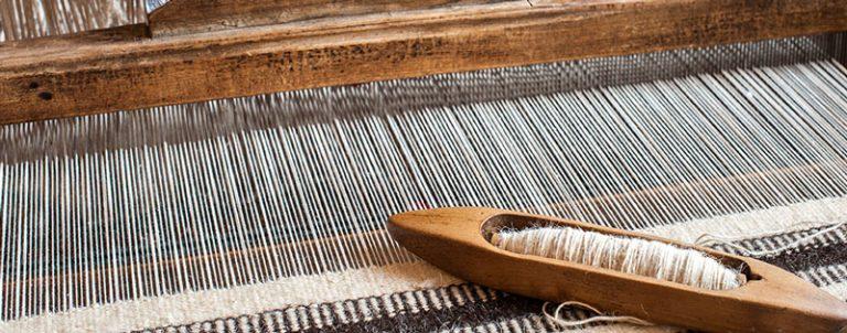 هنر قالی بافی چیست؟