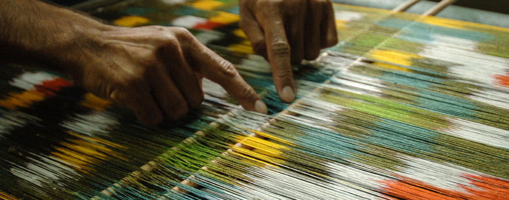 وسایل قالی بافی چیست؟