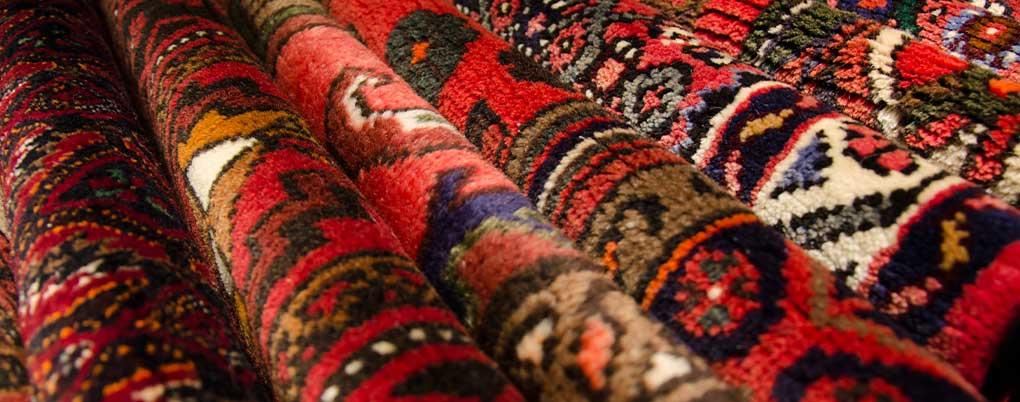 فرش قشقایی