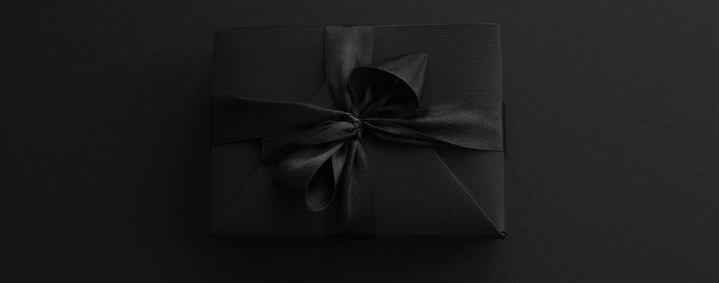 هدف استفاده از هدایای اداری چیست؟