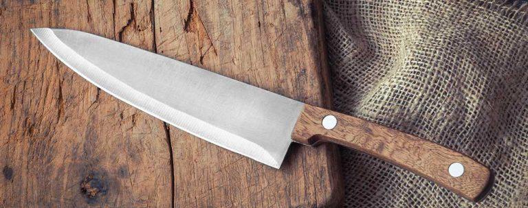 نکات مهم در هنگام تهیه چاقو زنجان