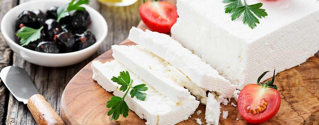 روش تهیه پنیر تبریزی